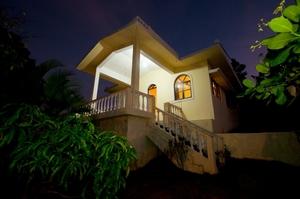 House for rent in Mandrem