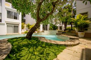Bollywood Villa #1 — Аренда вилл в Кандолиме