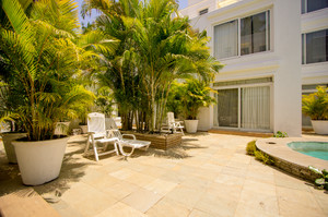 Bollywood Villa #6 — Аренда вилл в Кандолиме