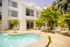Bollywood Villa #8 — Аренда вилл в Кандолиме