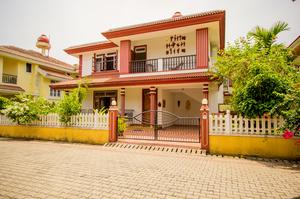 Kylea House — Аренда вилл в Колве