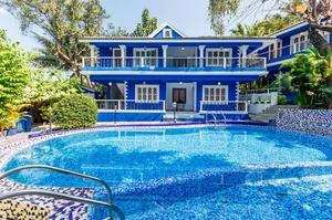 The Bell House — Аренда вилл в Сиолиме