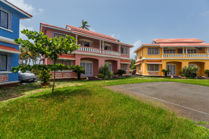 Квартира Rincon — Аренда квартиры в Бенаулиме