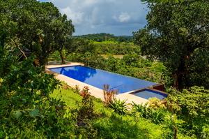 Jungle Villa 3 — Аренда вилл в Алдоне