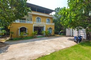 Вилла Mango Tree — Аренда вилл в Мандреме