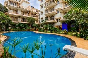 Baga Apartment 1 — Аренда квартиры в Баге