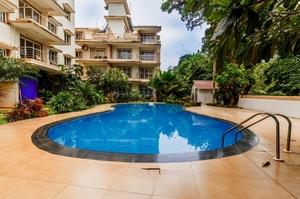 Baga Apartment 2 — Аренда квартиры в Баге