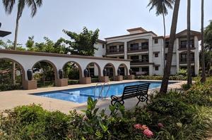 Квартира Horizon — Аренда квартиры в Калангуте