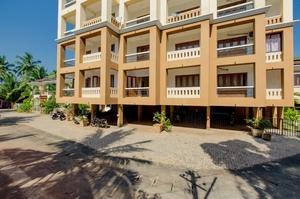 Sun Valley — Аренда квартиры в Бенаулиме