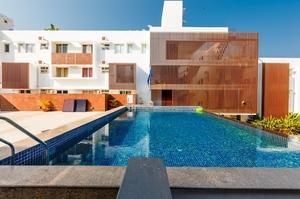 Квартира Siolim — Аренда квартиры в Сиолиме