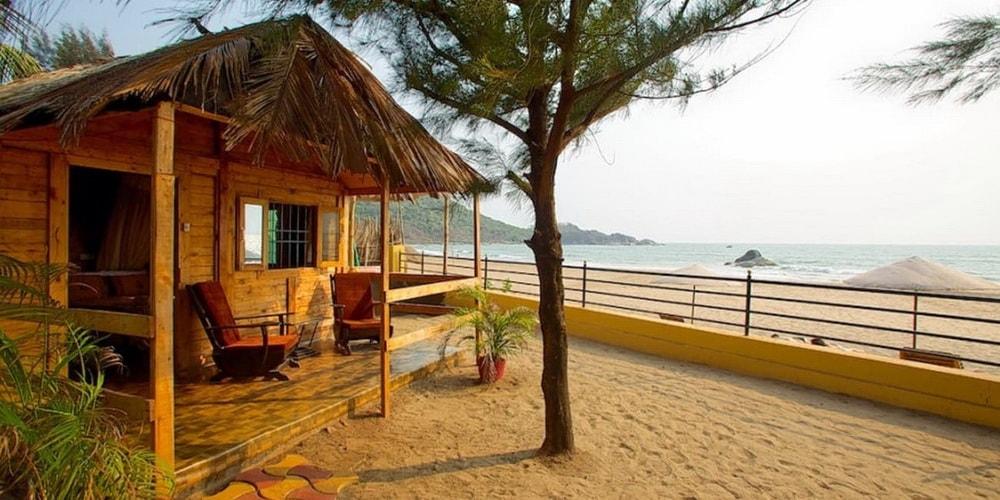 Гостевые домики в Агонде: Rama Resort